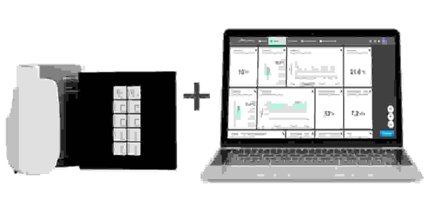 Die perfekte Kombination für den Einstieg ins IoT