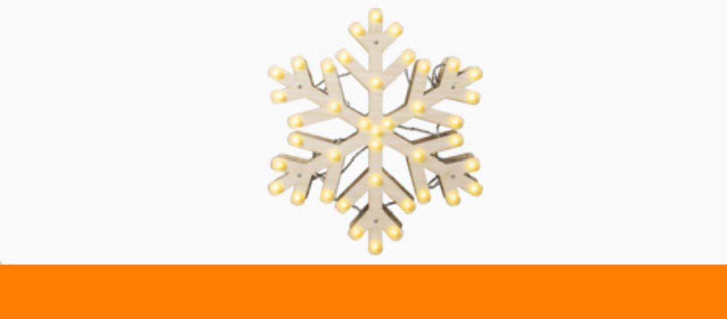Polarlite - Décoration de Noël