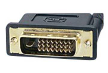DVI-Stecker 24+1