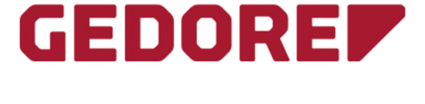 GEdore Red Logo