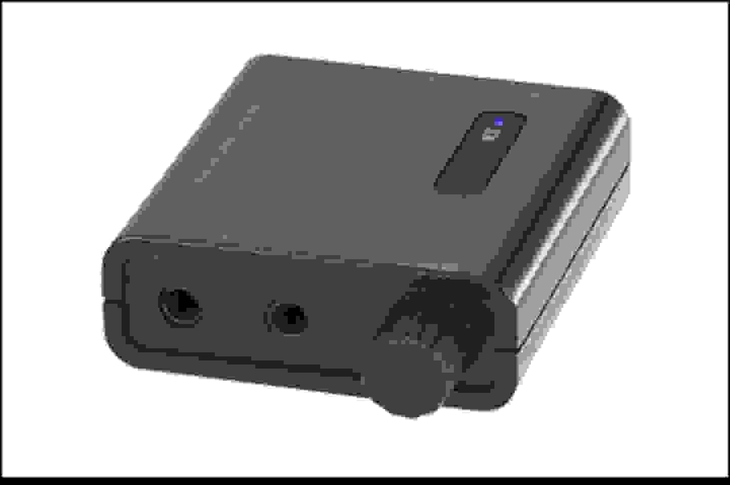 Speaka Professional - Kopfhörer Verstärker