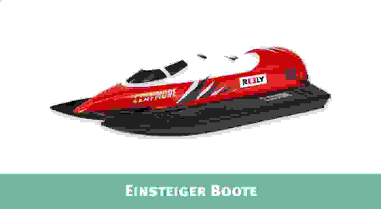 Reely Ferngesteuerte Boote