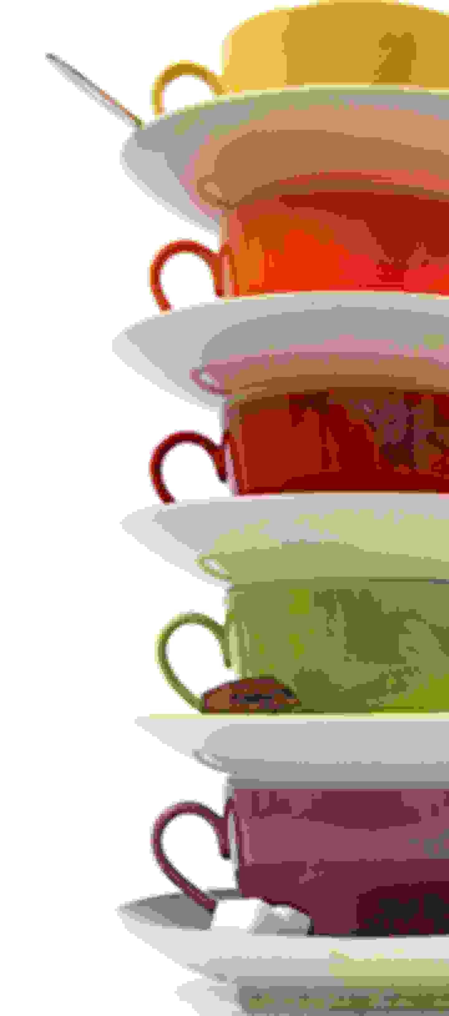 Buten Kaffeetassen