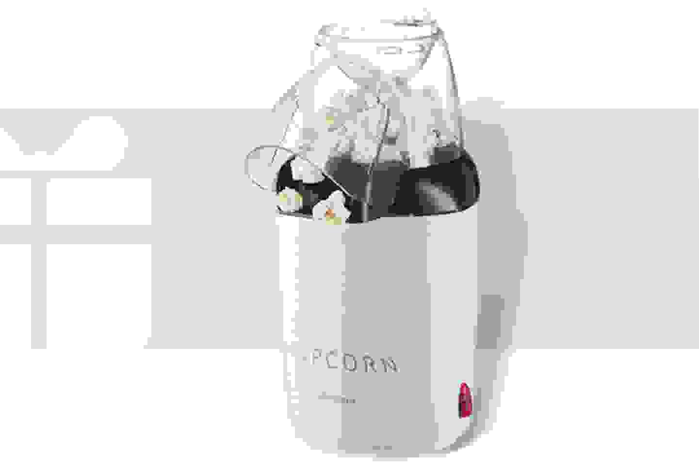 Severin - Popcorn-Maker Weiß