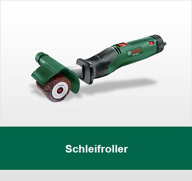 Schleifroller
