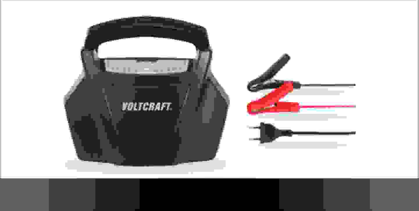 VOLTCRAFT - Bleiakku Ladegeräte