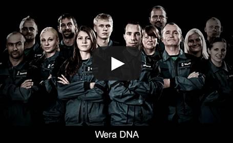 Wera DNA