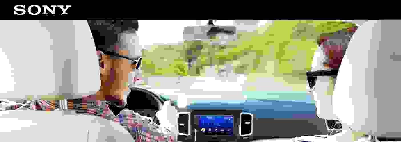 Sony Car-Hifi