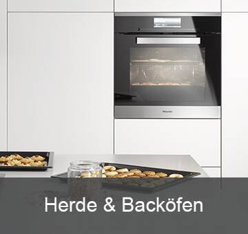 Herde & Backöfen