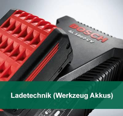 Bosch Ladetechnik