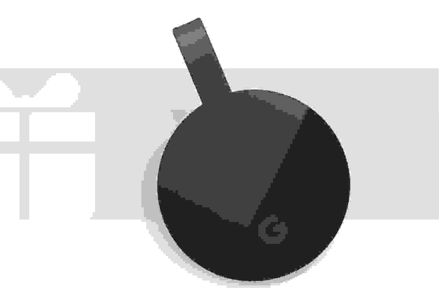 Google - Chromecast ULTRA HDMI Streaming Stick