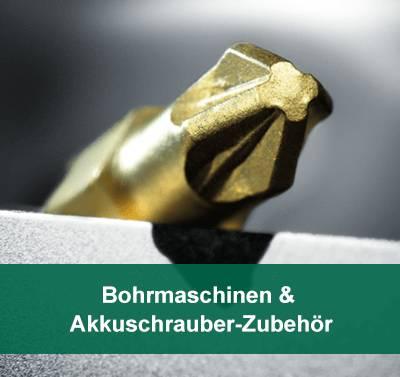 Bosch Bohrmaschinen & Akkuschrauber-Zubehör