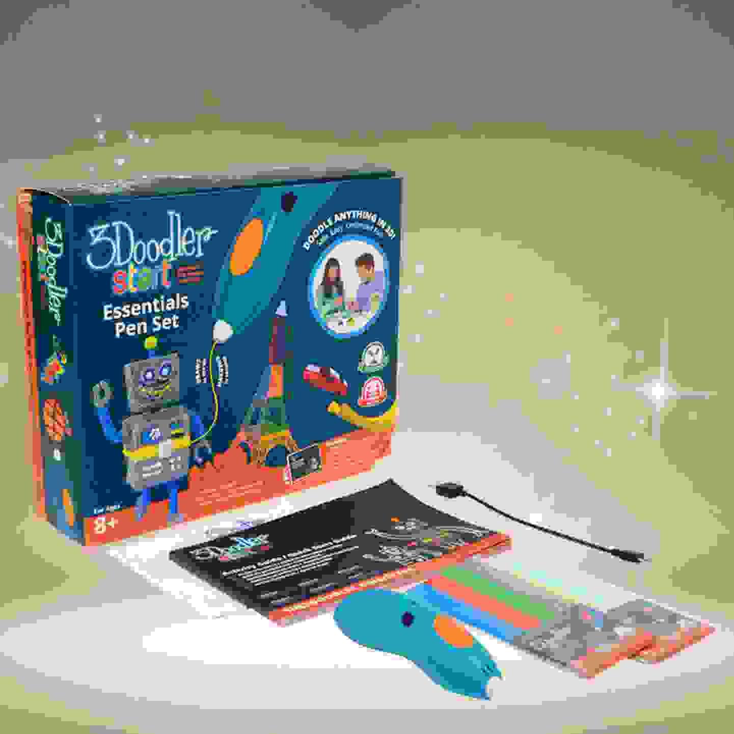3Doodler - 3D Drucker-Stift »