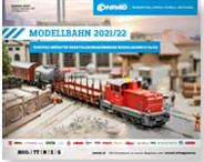 Modellbahnkatalog 2021/2022