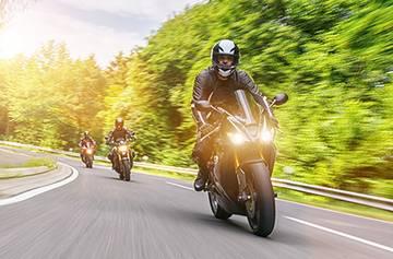 Motorradfunk