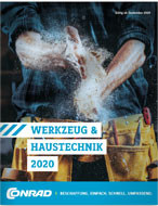 Werkzeug- & Haustechnik 2020