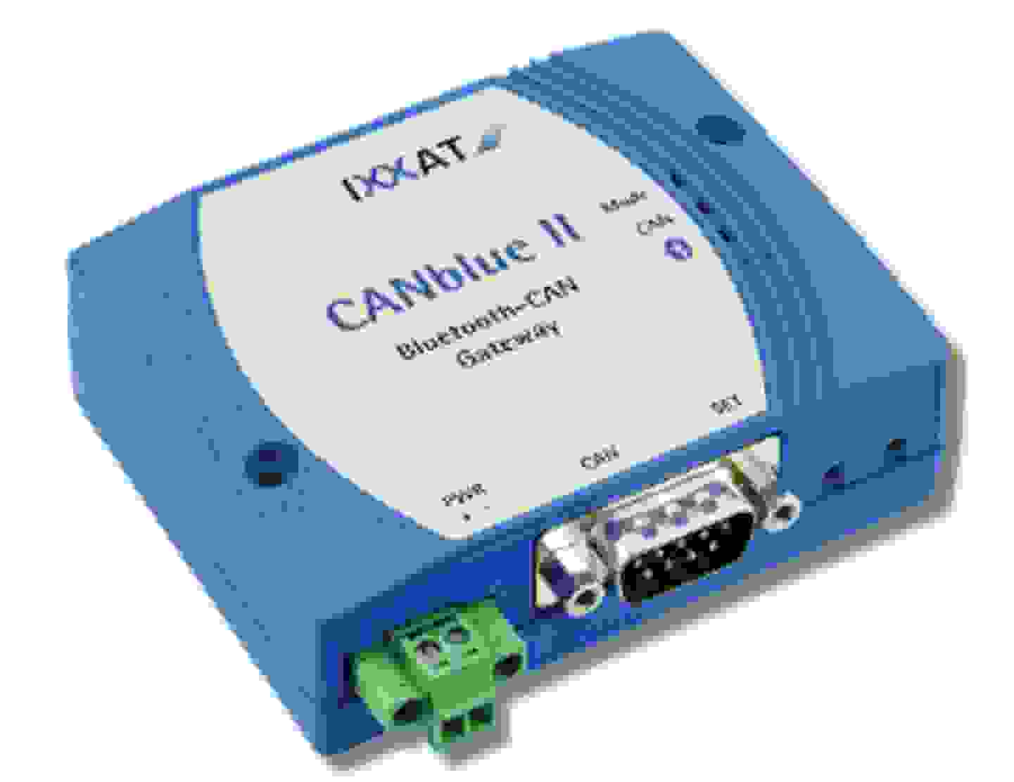 Bluetooth Interface