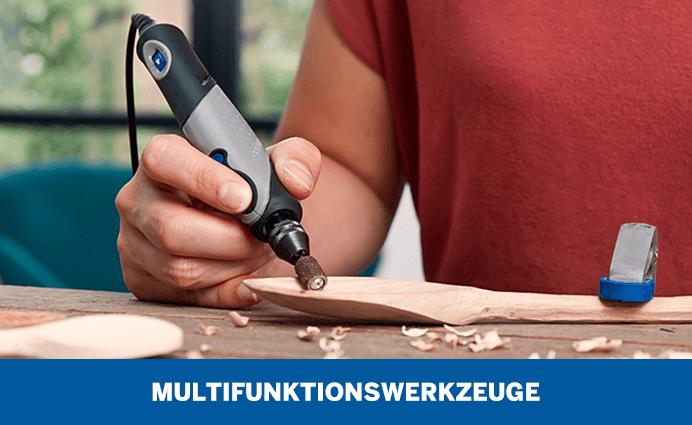 Multifunktionswerkzeuge