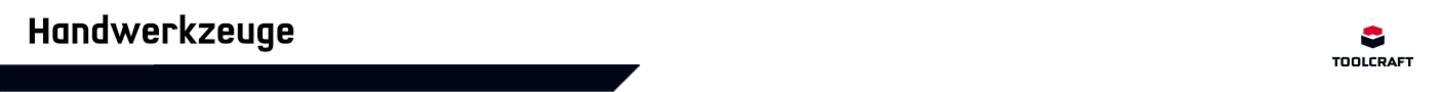 TOOLCRAFT Logo