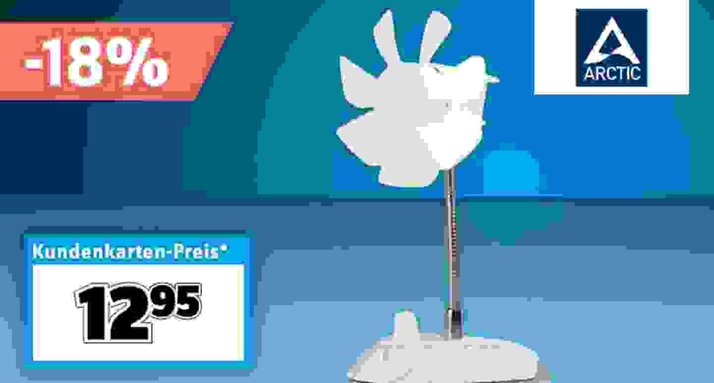 Arctic - Breeze USB-Lüfter »
