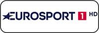 Eurosport HD-Logo
