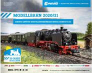 Modellbahnkatalog 2020/21