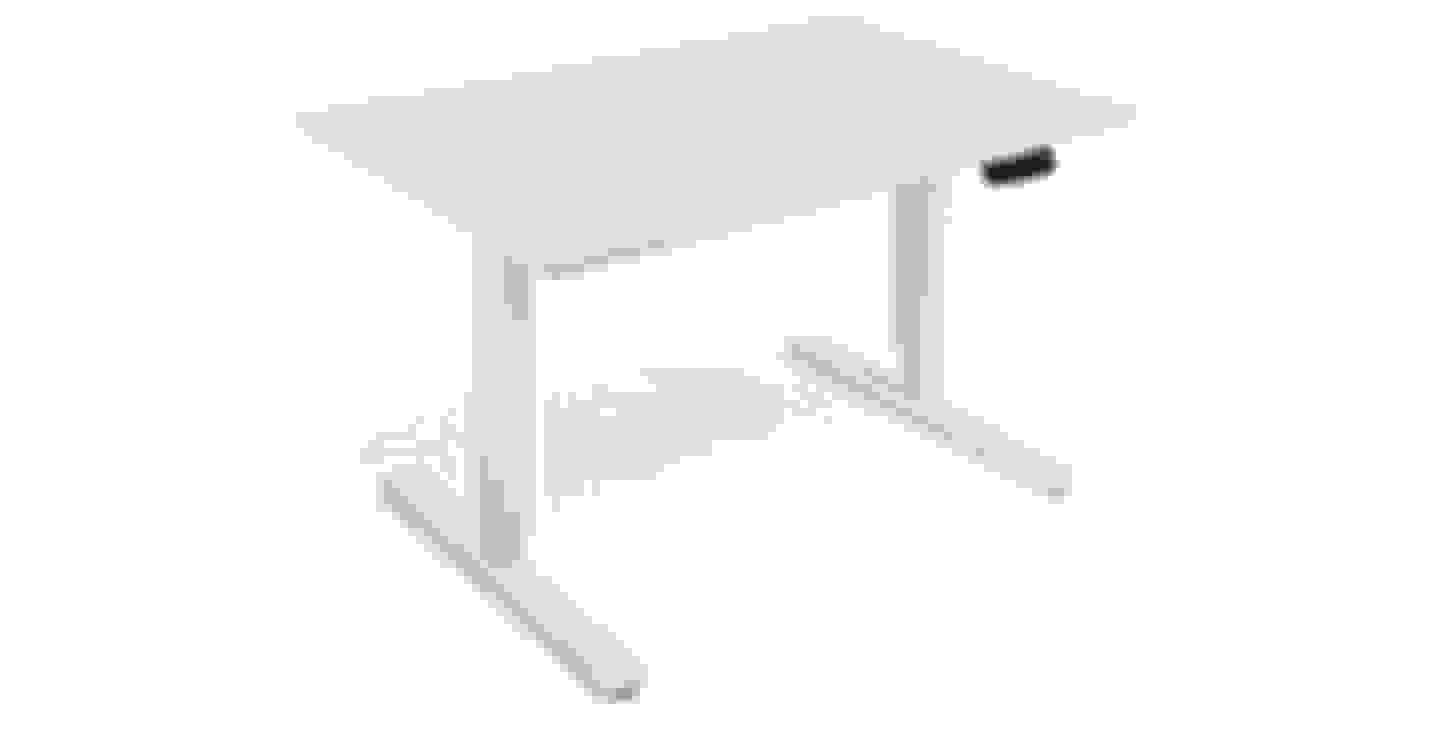 Piétement de table réglable en hauteur