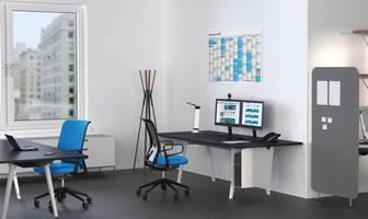 Digitaler Arbeitsplatz & Desk Sharing