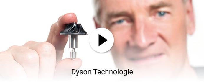 dyson Technologie