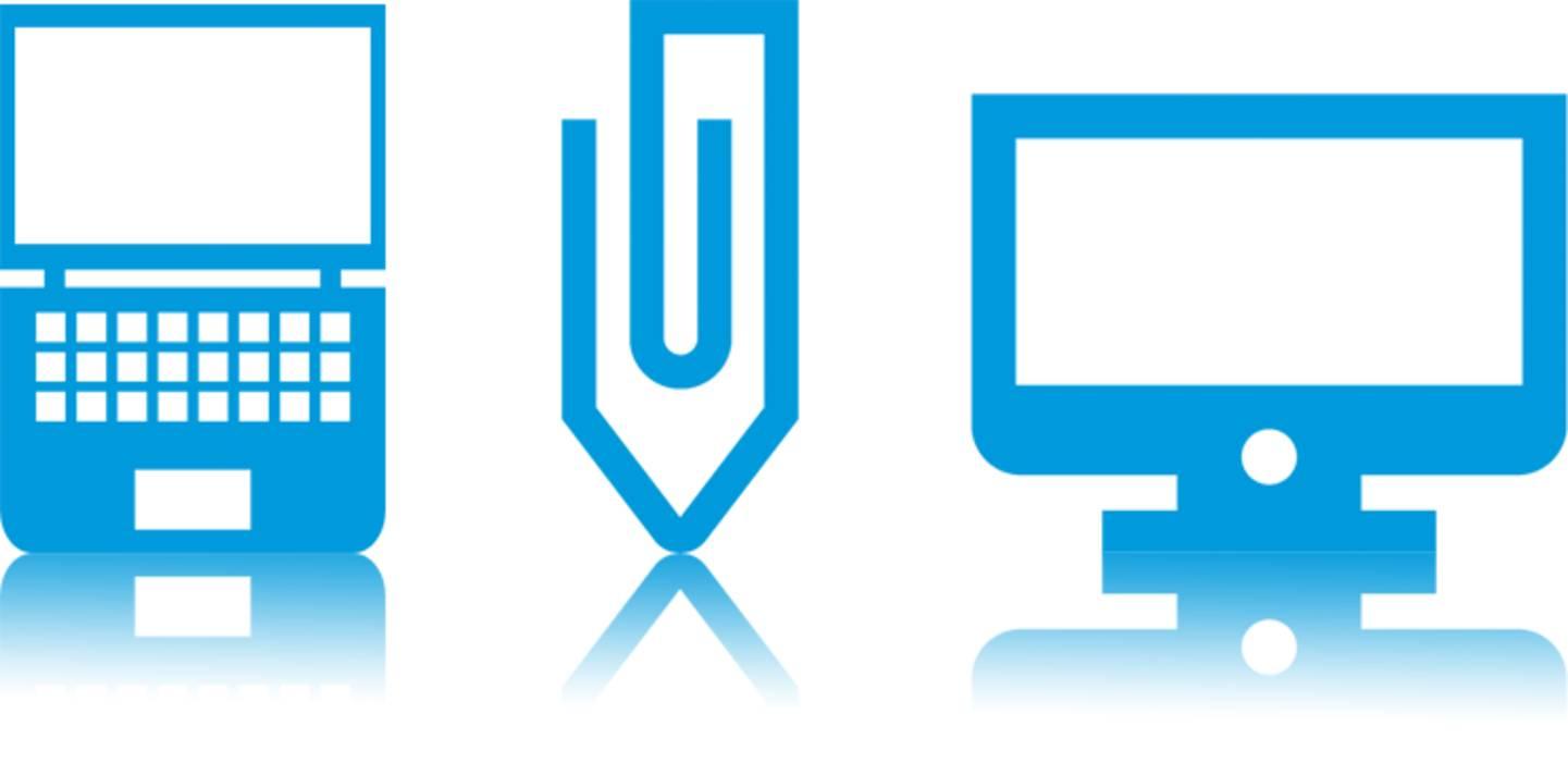 Digitalisierung im Geschäftsalltag