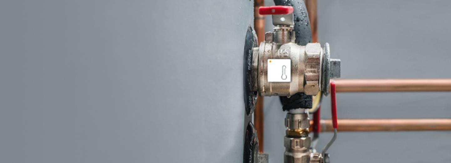 Automatisieren Sie die Überwachung Ihrer Trinkwasserversorgung mit Conrad Connect