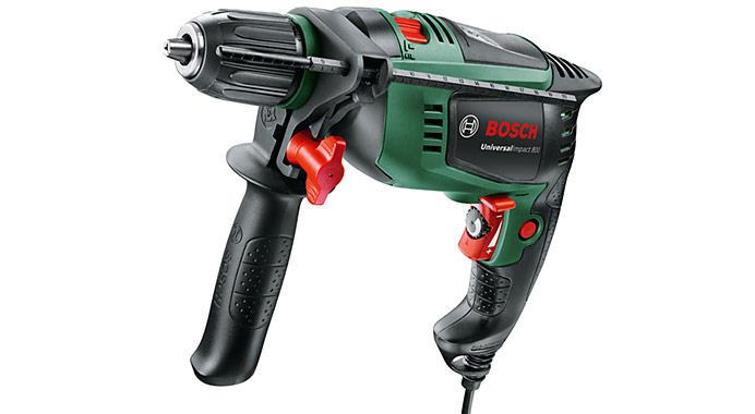 Bosch Impact Drills – UniversalImpact 800