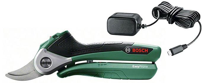 Bosch EasyPrune Astschere
