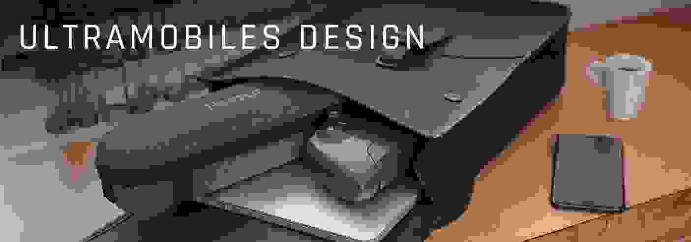Ultramobiles Design