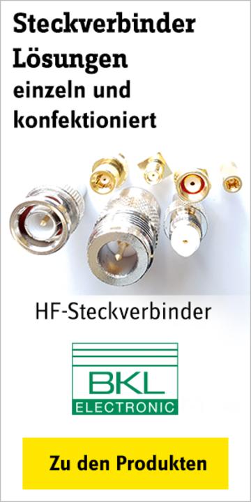 BKL Steckverbinder