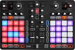 DJ Controller Software