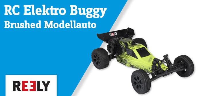 Elektro Buggy