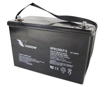 Solcellsbatteri