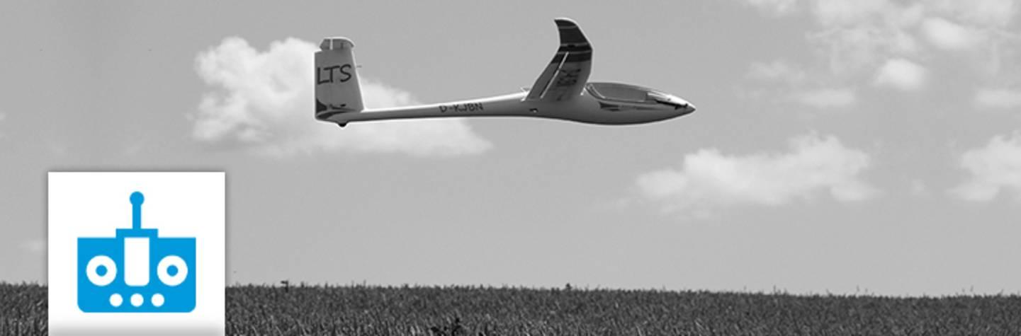 Alle Modellflugzeuge »