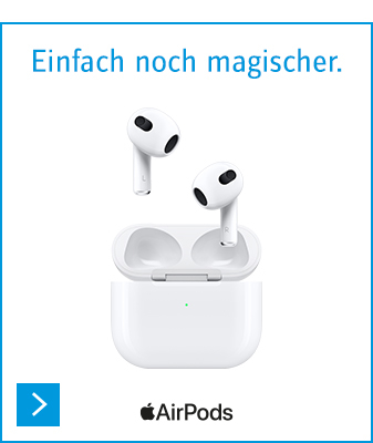 Apple AirPods (3. Generation)
