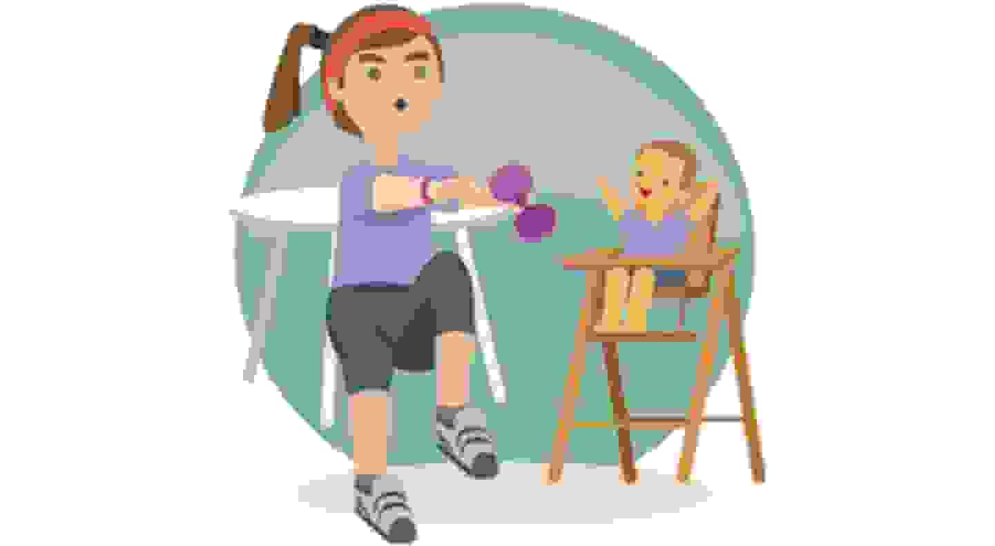 Eigenes Fitnessstudio