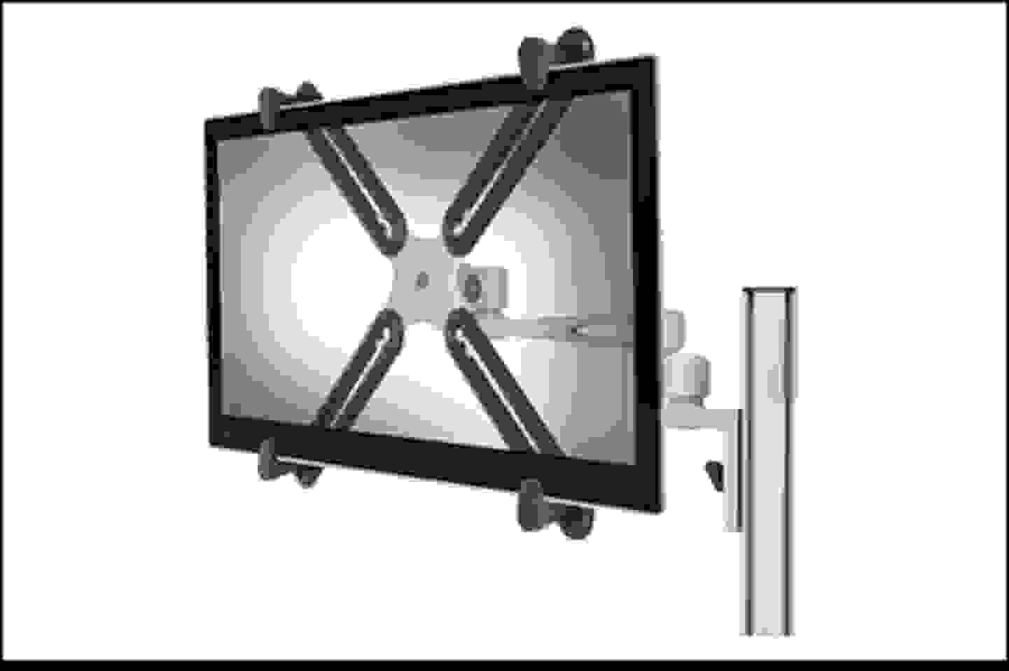 Speaka Professional - Montageerweiterung