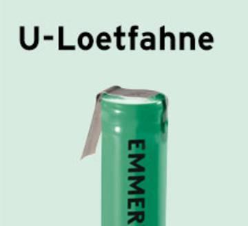 Emmerich U-Lötfahne