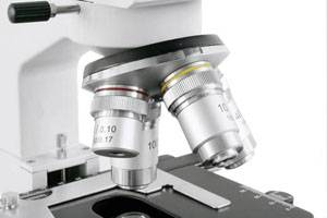 Mikroskop-Objektive