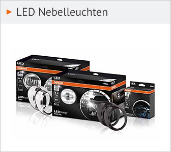 LED Nebelleuchten