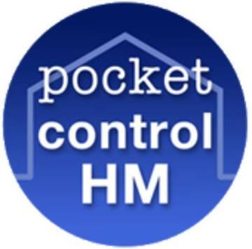 pocket control HM
