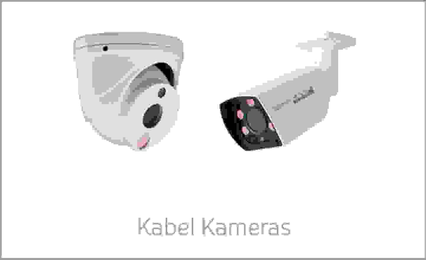 Sygonix Kabel Kameras