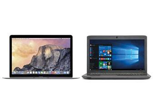 Laptop Betriebssysteme