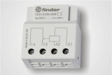 Unterputz-Stromstoßschalter