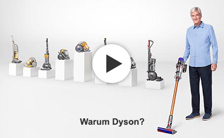 Warum Dyson